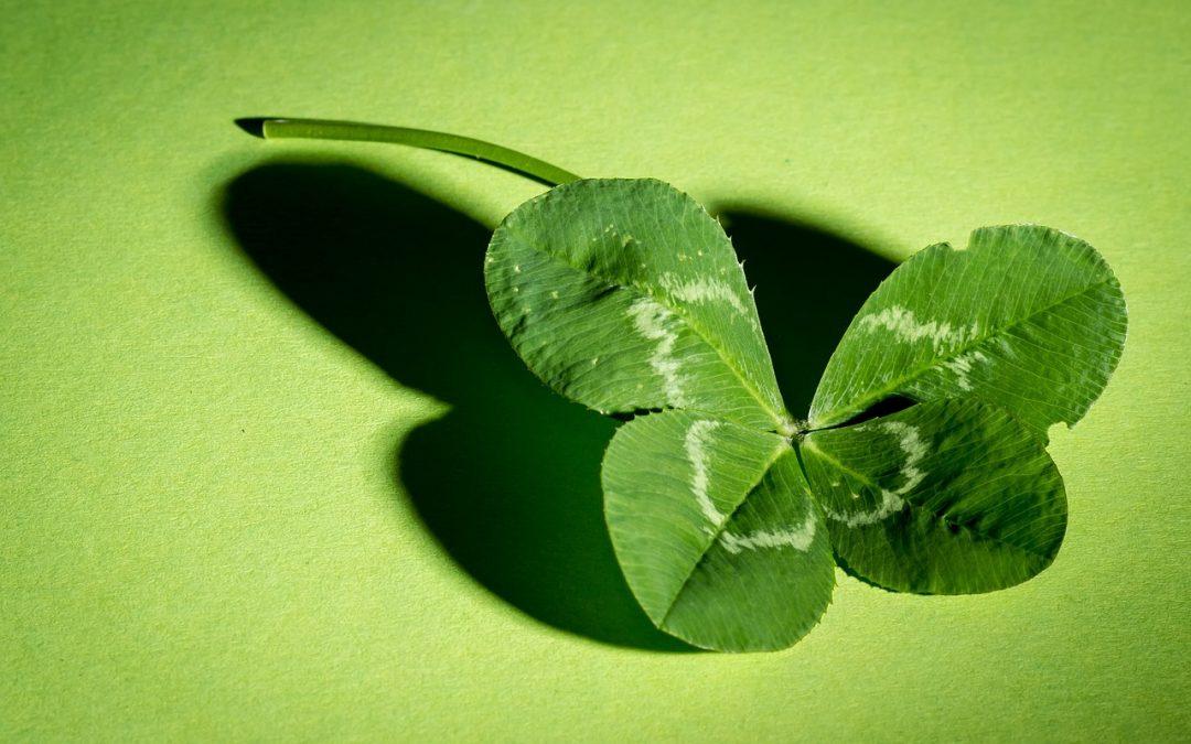 Da cosa dipende la fortuna o la sfortuna?