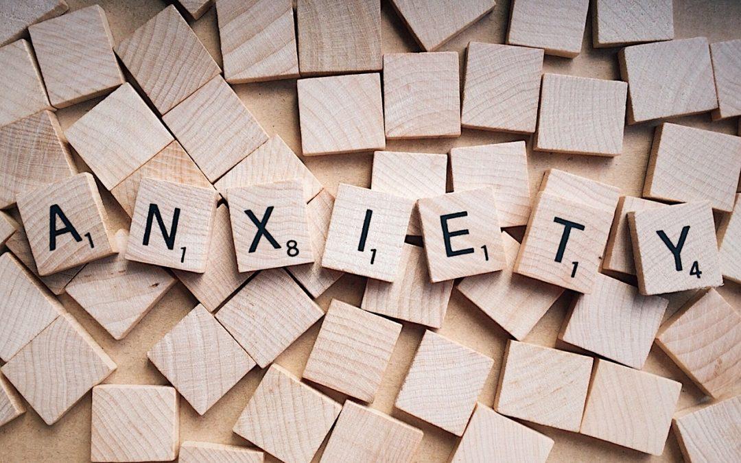 Come funziona l'ansia?