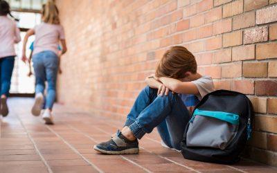 Come nasce e come si mantiene il bullismo? blog Blog Bullismo 400x250