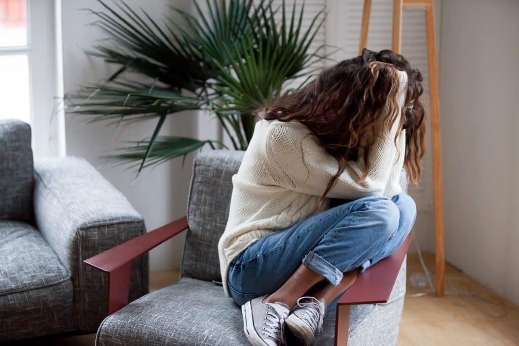 relazione Fine di una relazione sentimentale Depressione e DPTS e lutto o separazione 1024x683
