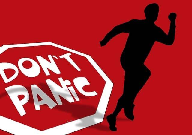 Attacco di Panico attacco di panico Attacco di Panico Panico 640