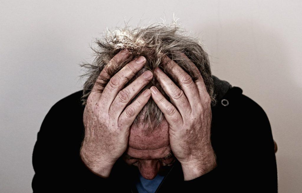 depressione Depressione Tristezza 1024x655
