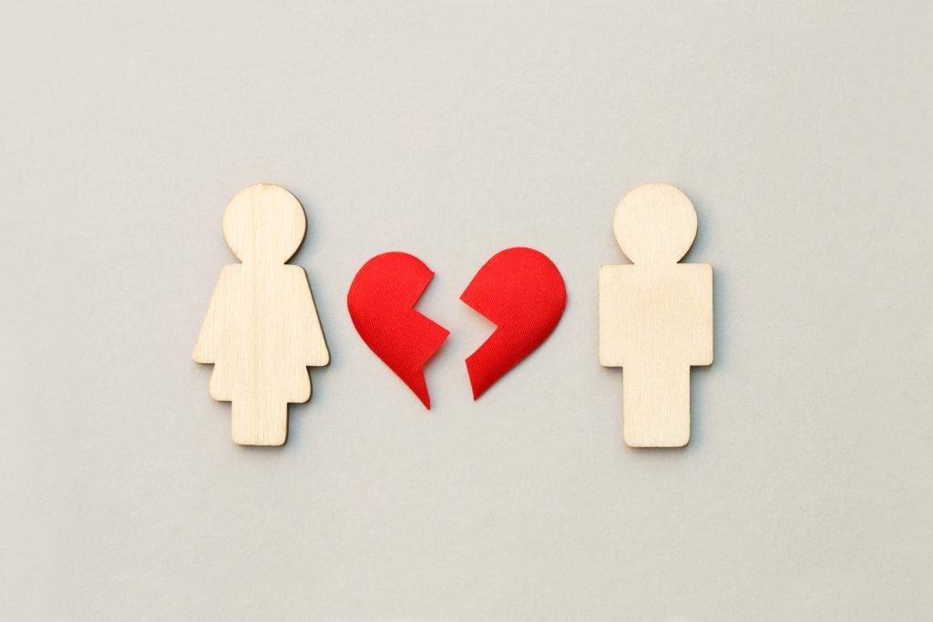 crisi Crisi di coppia Fine di una relazione sentimentale 1024x683