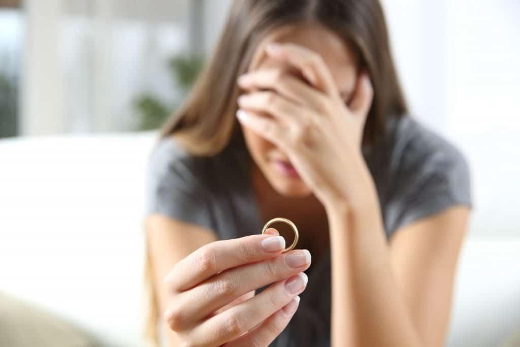 divorzio Stress legato al divorzio Stress legato al divorzio 1024x683
